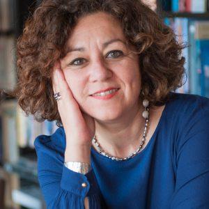 Aziza Ghalila : formatrice et coach certifiée, spécialisée en Analyse Transactionnelle et Systémique